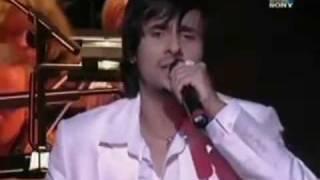getlinkyoutube.com-Sonu Nigam - Teri Galiyon Mein Na Rakhenge Qadam - Rafi Resurrected - An Evening In London