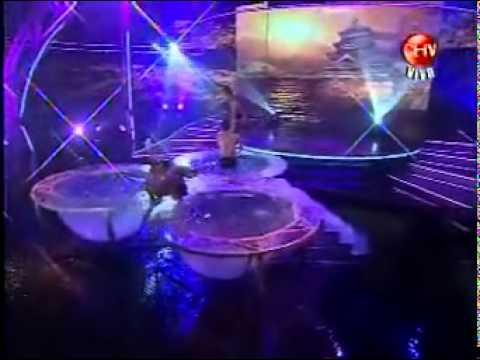 Gianella Marengo - Aqua Dance Triple