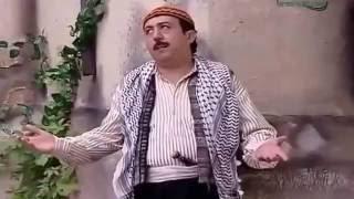 getlinkyoutube.com-مشهد مضحك جدا بين مسلم وابو بدر باب الحاره 8
