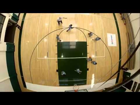 Passing Drills for Youth Basketball | Pressure Passing by George Karl