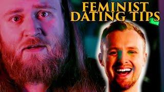 getlinkyoutube.com-11 FEMINIST DATING TIPS!
