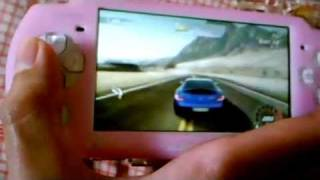 getlinkyoutube.com-Play NFS Hot Pursuit 2010 on PSP! (via Remote Play PS3)