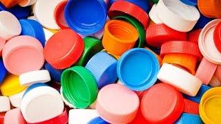 getlinkyoutube.com-ماذا يمكن صنعه باغطية الزجاجات البلاستيك ؟! | What can be made out of plastic bottle lids