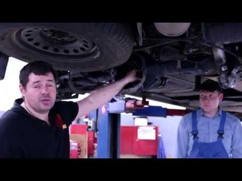 Chevrolet Tahoe - ремонт заднего моста (регулировка пятна контакта и окончательная сборка)-ЧАСТЬ2
