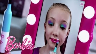 Digital Makeover Mirror | Barbie