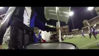 getlinkyoutube.com-Houston Performance - DrumCam