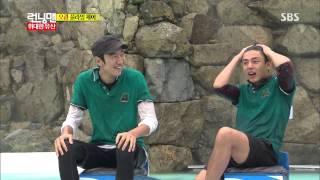 getlinkyoutube.com-런닝맨 (유아인,김해숙) 2013-09-22 #30(5)