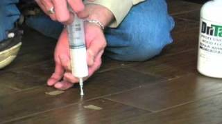 getlinkyoutube.com-DriTac Engineered Wood Floor Repair Kit