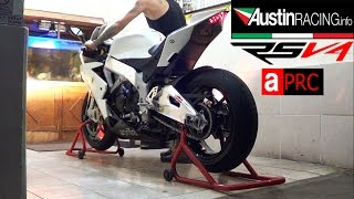 getlinkyoutube.com-Aprilia Rsv4 APRC 2013 ABS, Full Spec/Full Acc (istimewa)