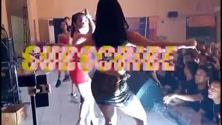Desy Tata Goyang DJ Hot