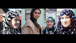 getlinkyoutube.com-(إجعلني مسلماً) إعتناق النساء البريطانيات الإسلام Make Me A Muslim British women converting to Islam