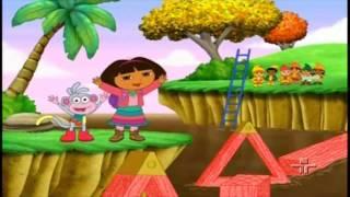 getlinkyoutube.com-Doras enchanted forest adventures (5)