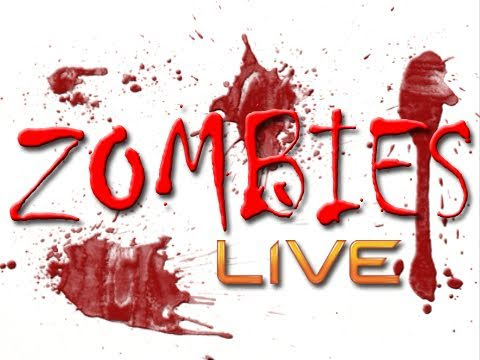 ZOMBIES LIVE! EP:9 &quot;How Far?&quot; (Dunkus, Socrates, FPS Kyle)