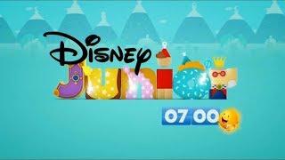 Trulli Tales - Nuevos Episodios (Disney Junior)