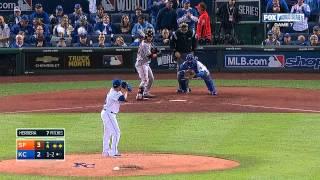 getlinkyoutube.com-World Series G7: Giants vs. Royals [Full Game HD]