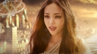 getlinkyoutube.com-安室奈美恵「Hero」NHKオフィシャル・ミュージックビデオ