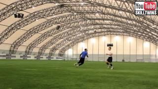 getlinkyoutube.com-حرکات استثنایی فوتبال سالنی نبینی از دستت رفتهAMAZING&INCREDIBLE  SKILLS IN SOCCER