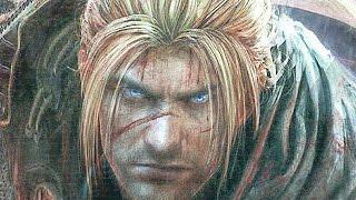 getlinkyoutube.com-Nioh Gameplay Walkthrough PS4