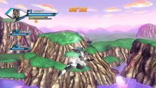 getlinkyoutube.com-Dragonball Xenoverse - PQ #47 Super-Super Ultimate Series of Battles!