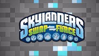 getlinkyoutube.com-Skylanders Swap Force - How to get LOADS of CASH (HD)