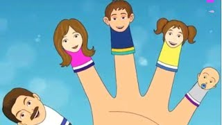 getlinkyoutube.com-Finger Family Collection - 7 Finger Family Songs - Daddy Finger Nursery Rhymes