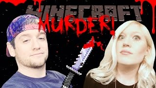 getlinkyoutube.com-MURDER! Minecraft w/ Chad Alan