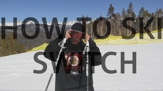 getlinkyoutube.com-Pt. 1: How to ski switch
