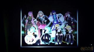 getlinkyoutube.com-【AST & Hanemi FS】 Niconico Cho Party III 2014 - Vocaloid Concert 【Vietsub】