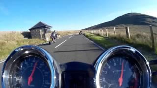 getlinkyoutube.com-TT 2015 - Last run over the mountain - GSX1400