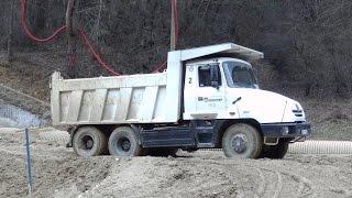 getlinkyoutube.com-Tatra Jamal - výjezd kopce