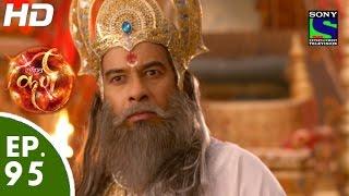 Suryaputra Karn - सूर्यपुत्र कर्ण - Episode 95 - 11th November, 2015