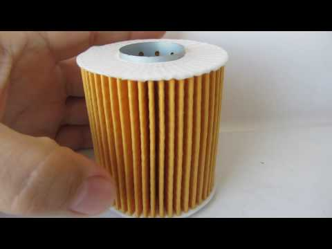 Масляный фильтр Suzuki 16510-61AV1