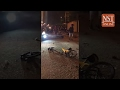 JB accident horror: Teen cyclists were part of joyride group