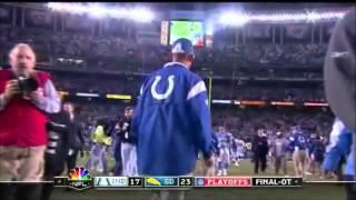 getlinkyoutube.com-Darren Sproles Playoff Winning Walk-off Touchdown