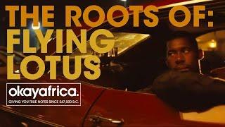 getlinkyoutube.com-Flying Lotus Discovers His African Ancestry