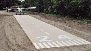 getlinkyoutube.com-World's Shortest Runway: Extreme Short Take-Off and Landing