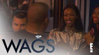 getlinkyoutube.com-WAGS | Is Tia Shipman Flirting With Olivia Pierson's Man? | E!