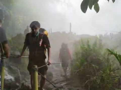 Pendakian Gunung Gede Pangrango 2012.wmv
