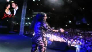 getlinkyoutube.com-Haifa Wehbe in Ehmej on Arabica with Imad Hawari HD Part 1- الجزء ١ هيفاء وهبي اهمج  مع عماد هواري