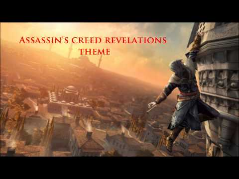 Assassins Creed Revelations Soundtrack : Main Theme Music - Lorne Balfe & Jesper Kyd