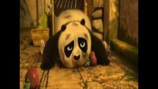 Kung Fu Panda 2 : Le passé de Po width=