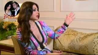 getlinkyoutube.com-Haifa Wehbe Special Interview Cannes 2013 Part 2 HD-هيفاء وهبي سبيسيال كان ٢٠١٣ HD
