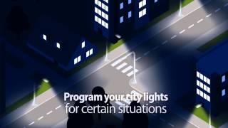 getlinkyoutube.com-Smart street lighting control system