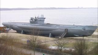 getlinkyoutube.com-Surviving U-Boats of WWII