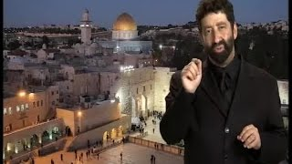 Jonathan Cahn: The Mystery of the Jubilee, the Year following the 7th Shemitah