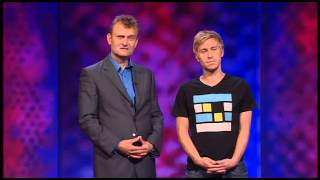 getlinkyoutube.com-Mock The Week Season 7 Episode 13 (Xmas Special)