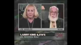 "getlinkyoutube.com-Sylvia Browne ""Fake Psychic Exposed"""