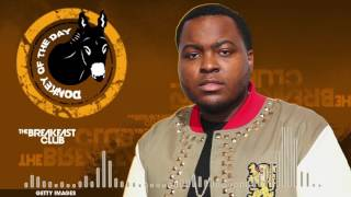 Sean Kingston Snitches On Migos For Jumping Him - Donkey of the Day