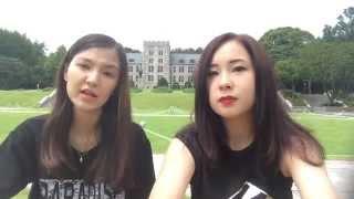 Корейские Университеты / Korean Universities (SKY)