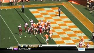 getlinkyoutube.com-Tennessee  Vs Western Kentucky FULL GAME HD 2013